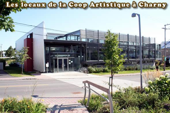 Bibliothèque Jean-Gosselin, 3315, Avenue des Églises, (Secteur Charny) Lévis, (QC) G6X 1W2