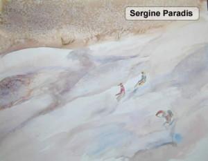 sergineparadis