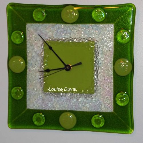 Louise Duval